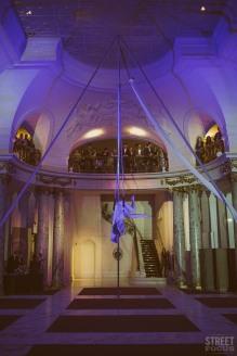Pavillon Capucine Paris